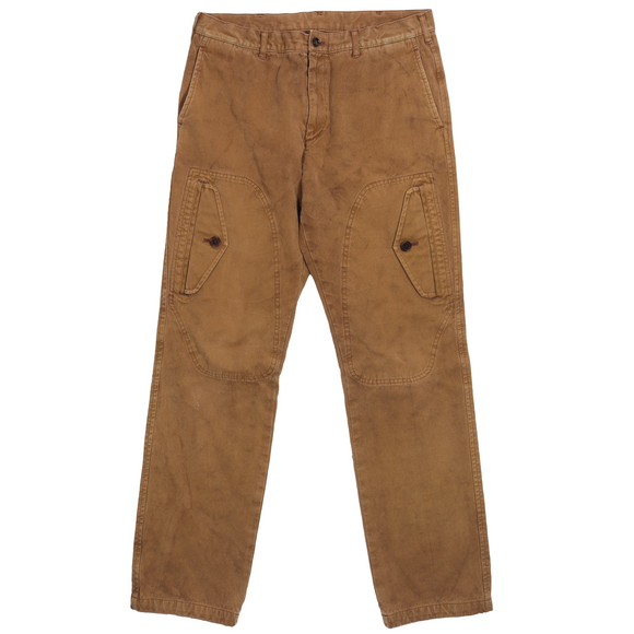 Early 2000's Autumn/Winter Cargo Pant