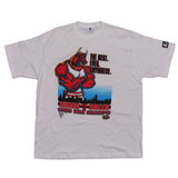 1996 Chicago Bulls 'NBA Champs' Logo T-Shirt