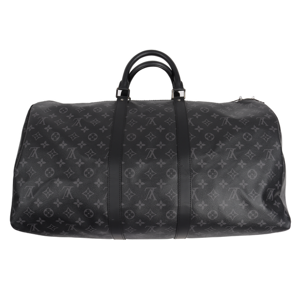 Monogram Keepall Duffle Bag