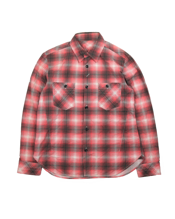 Flannel Shirt (2005)