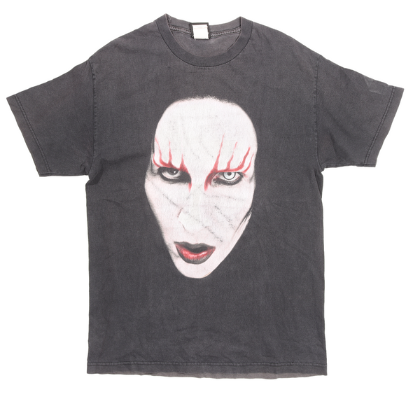 Marilyn Manson Portrait T-Shirt