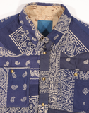 ICT Kerchief Bandana Jacket w/ Tags