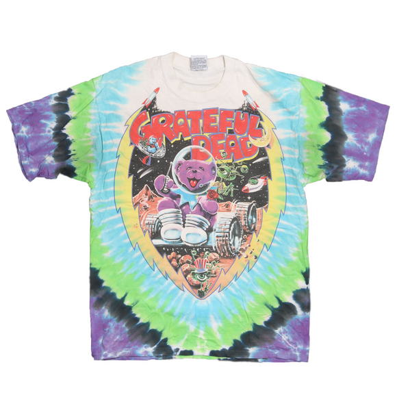 Grateful Dead Cosmic Charlie T-Shirt