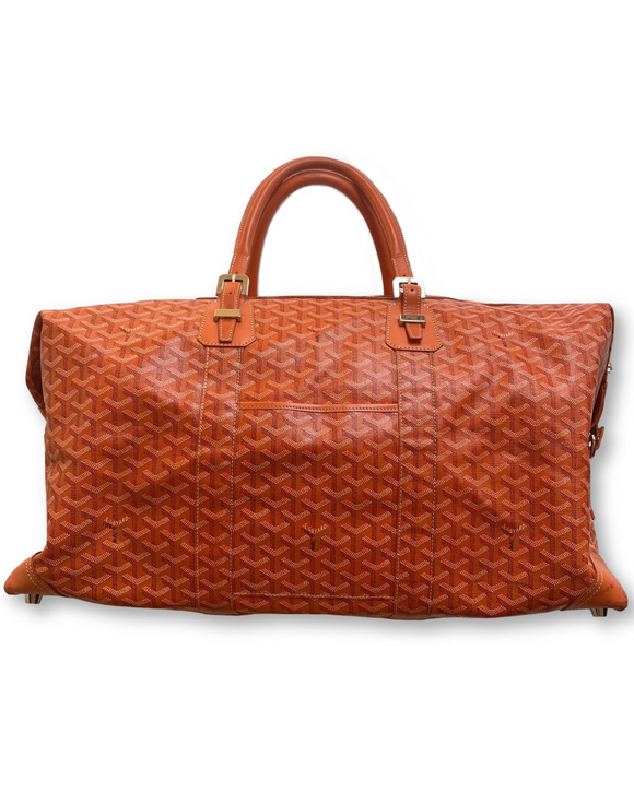 Boeing 55 Duffle Bag - Orange