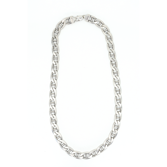 .925 Sterling Silver Link Chain