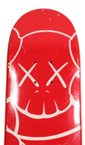 Supreme CHUM Skate Deck (Signed) (2001)