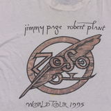 1995 Jimmy Page Tour T-Shirt