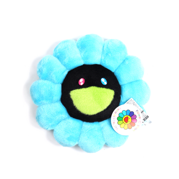 Flower Plush w/ Tags (2018)