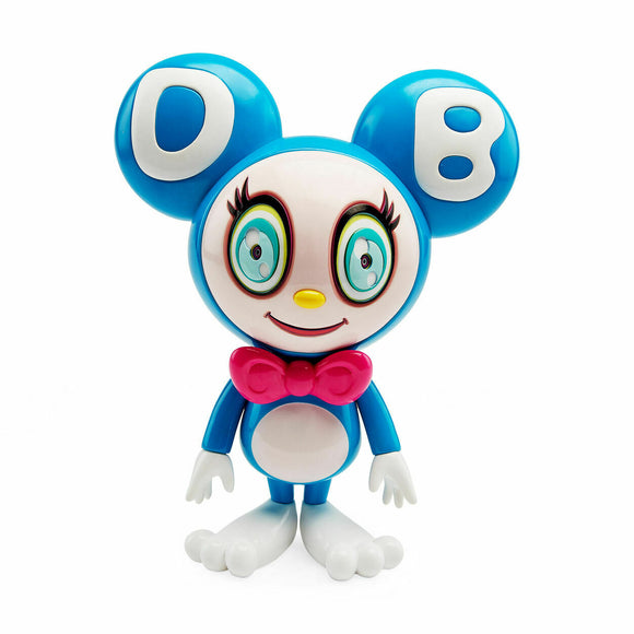 DOB-kun Figure - Light Blue (2019)