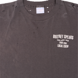 Britney Spears 2001 Tour T-Shirt