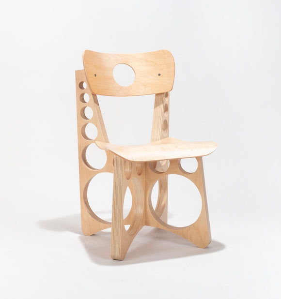 Shop Chair - 2019