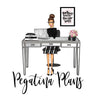 Pegatina Plans will be a vendor at the Planners Unite conference for planners in north Texas