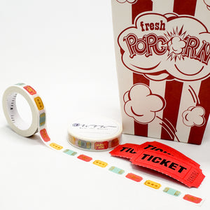 Movies - Tickets