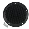 5 Hole Derby Cover V Fin 16-Up FL Models