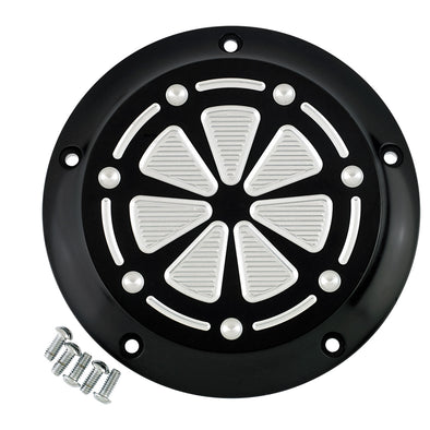 5 Hole Derby Cover Techno 16-Up FL Models