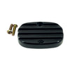 FL Rear Master Cylinder Cover Finned