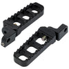 Narrow Serrated Footpegs
