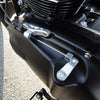 Triumph Billet Clutch Cable Bracket