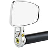 Cafe Style Bar End Mirror Stem D