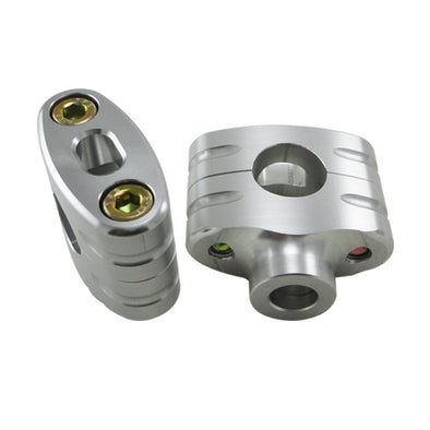 7/8 Inch Handlebar Clamps