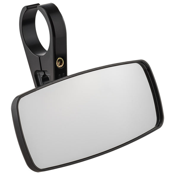 "7X3 Rear View Mirror 1 3/4"" Tube Black"