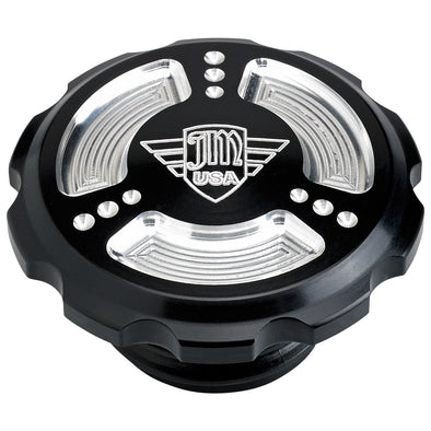 HD Serrated Gas Cap JM USA