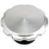 HD Serrated Gas Cap Smooth