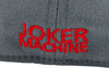 Joker Machine Hat Grey