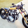 Scotty Chop Yamaha XS650