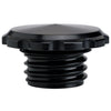 Sportster Gas Cap Smooth Black