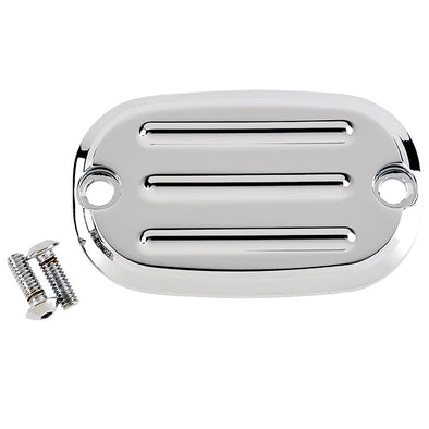 Rear Master Cylinder Cover 99-Up Ball-Mill