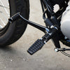 Road Racing Shift & Footpegs Black App