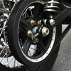 Sportster Axle Adjusters