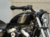 Sportster Bar End Mirror Mount
