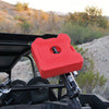 RZR 1000 Gasoline Pack Mount Raw