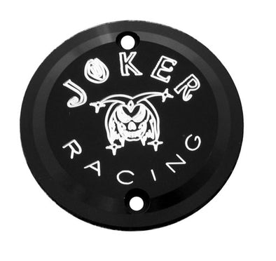 Joker Racing 2 Points Cover Vertical Bolt Pattern