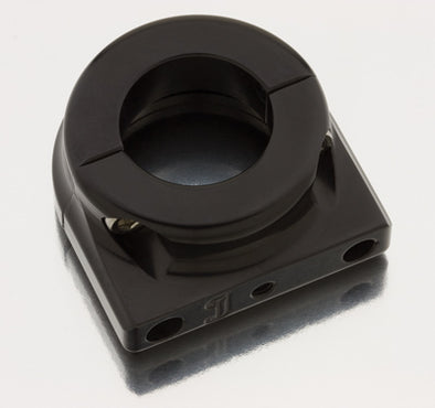 JX Push-in Dual Cable Throttle Housing Black