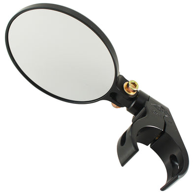 R4 Breakaway Claw Clamp Mirror
