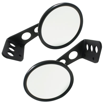 "CAN-AM Maverick X3 5"" Mirrors (pair)"