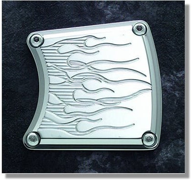 FL/FXR Inspection Cover Flame