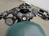 Sportster Steering Bolt & Trim Collar Rider