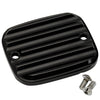 Front Master Cylinder Cover 96-up Finned