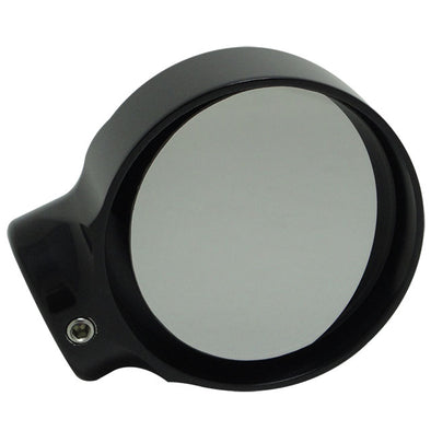Concealed Bar End Mirrors Smooth