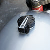 CB Gas Cap Latch Black