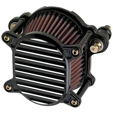 Omega Air Cleaner Finned