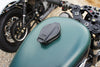 Sportster Flip-Up Gas Cap