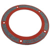 Genuine James Clutch Derby Cover Gasket for 07-Up Twin Cam