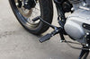 Road Racing Shift & Footpegs Black