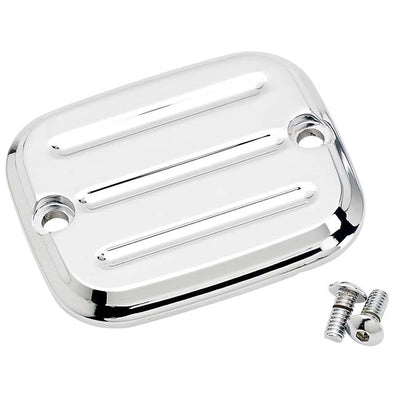 Front Master Cylinder Cover 96-up Ball-Mill