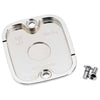 Front Master Cylinder Cover 96-up Smooth
